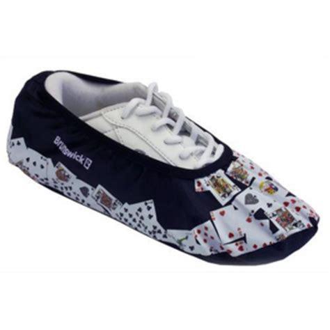 shoe casino brunswick blitz shoe covers casino bowling accessories