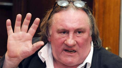 gerard depardieu uzbekistan gerard depardieu releases pop song with daughter of uzbek