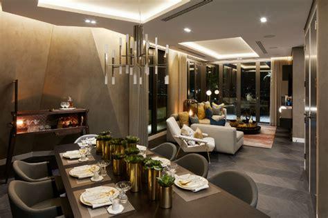 thames riverside luxury penthouse apartment decor advisor james bond meets tom ford decor advisor