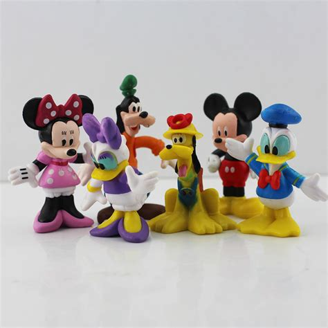 Figure 6pcs 343 popular minnie buy cheap minnie lots from china minnie suppliers on aliexpress