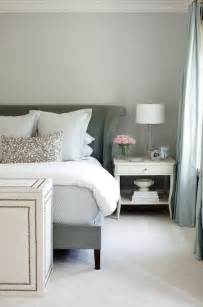 grey bedroom walls light gray velvet headboard design ideas