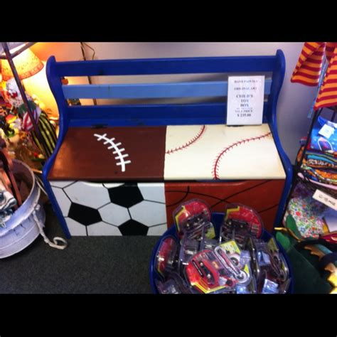 Boysroom Hand Painted Toy Box Need For Kyle S Room Kiddos