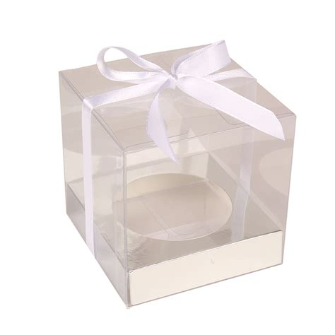 online buy wholesale pvc transparent box from china pvc