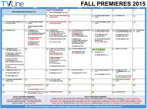 Abc Picks Up 11 Series For Fall Lineup by Abc Fall Schedule 2014 2015 Premiere Dates Autos Post