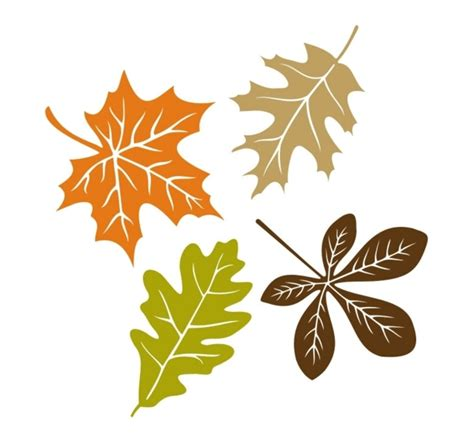 Herbst Bastelvorlagen Fenster by Fensterbilder Herbst Deko Ideen Befestigen Vorlage