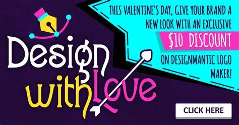 designmantic promo social media this valentines day designmantic the