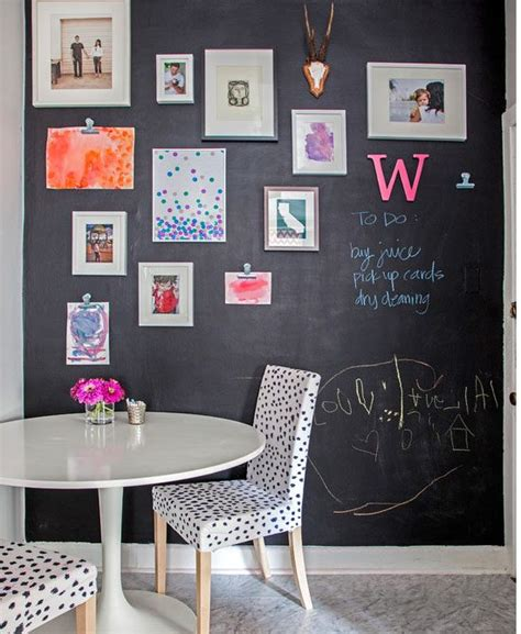 21 Diy Chalkboard Paint Ideas That Are Brilliantly Creative | 21 diy chalkboard paint ideas that are brilliantly creative
