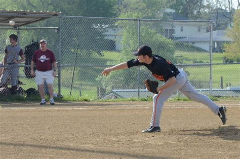 Links To Stalk 12 by Baseball At Schuyler County May 10 2011