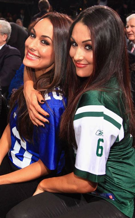 nikki bella and brie bella 12 things you probably didn t know about the wwe divas