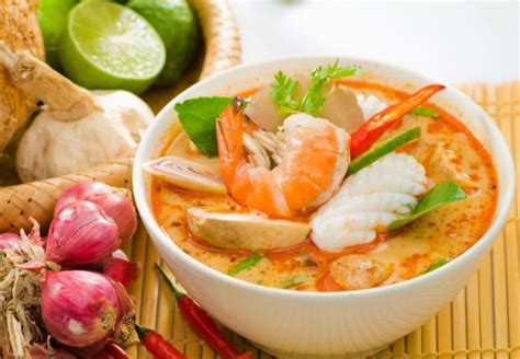 youtube membuat tom yam cara membuat sup tom yam original enak resep makan sedap