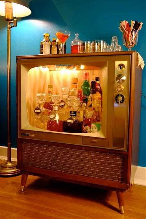 16 small diy home bar ideas that will enhance your