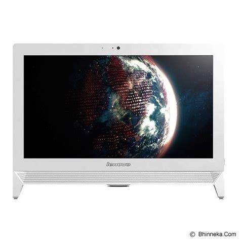 Harga Lenovo C20 30 jual lenovo ideacentre c20 30 non windows f0b20086id