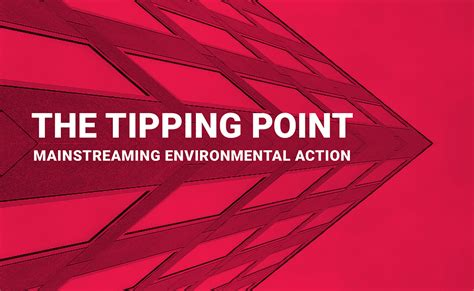 the gmo tipping point is actually closer than we think here s why althealthworks environmental disclosure from transparency to transformation cdp