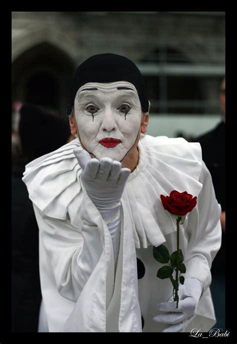 Masker Babi the world s newest photos of maschera and pierrot flickr hive mind