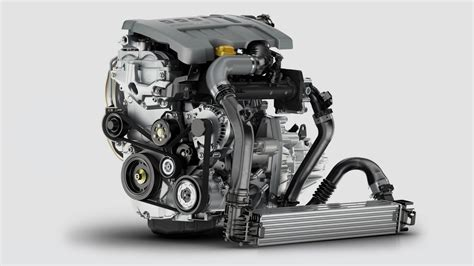 Engines Innovation Technology Discover Renault