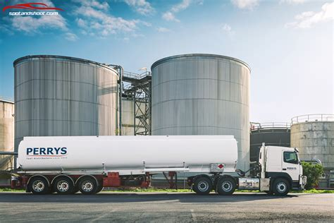 volvo commercial vehicles australia fuel distribution volvo truck automotive photography in