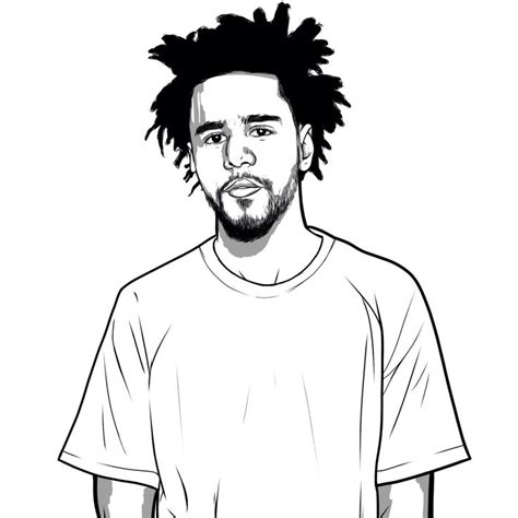 J Cole Drawing Easy by 25 Beautiful J Cole Ideas On J Cole New
