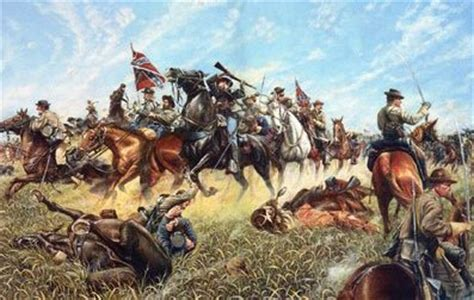 year of the and battles of jeb stuart and his cavalry june 1862 june 1863 books battles jeb stuart