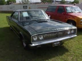 Dodge Coronet 1967 1967 Dodge Coronet R T 426 Hemi 2 Door 19797