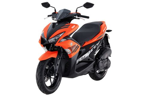 Innovative Home Design Inc by Yamaha Leads With Speed By Launching The Mio Aerox 155