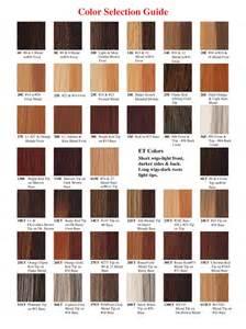 auburn hair color chart auburn hair color chart www imgkid the