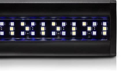 current usa aquarium light current usa orbit marine aquarium led light 36 48 in