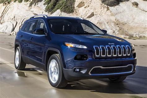 chevy jeep 2016 2016 jeep car review autotrader