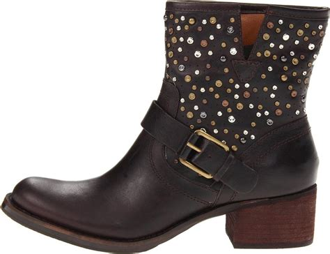 womens shoes lucky brand hidee 2 ankle boots leather