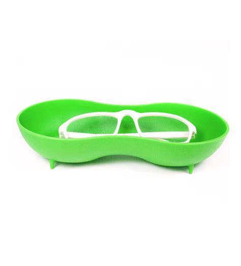 eyeglass holder or eyeglass tray for eyeglasses