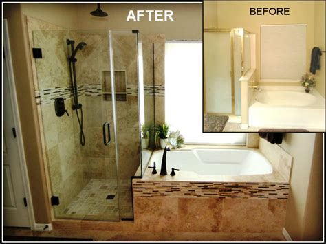 bathroom remodeling ideas before and after designs get remodel