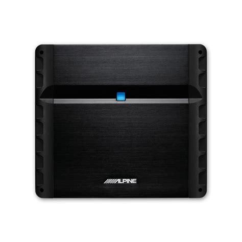 Power 4 Ch Alpine Pmx F640 alpine pmx f640 4 channel lifier 640 watts