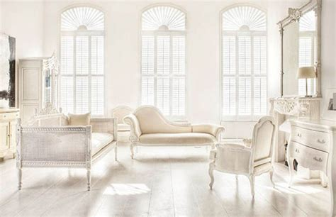 white room decor modern french furniture lisamuaniez