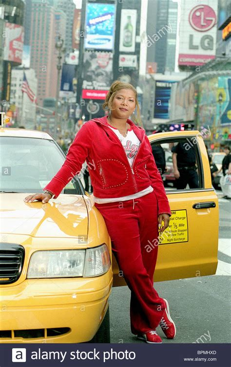 taxi film queen latifah queen latifah taxi 2004 stock photo royalty free image