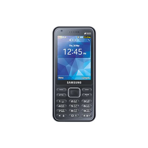 Samsung B355e Samsung Metro Xl Sm B355e Review Price Specifications Rating Mouthshut