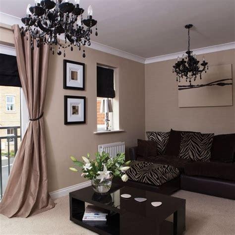 Next Living Room Designs by 10 Salas Decoradas Color Beige