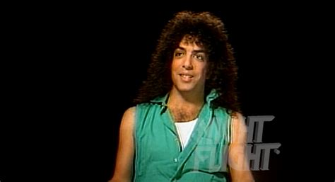 Building A House From Plans by August 1984 Paul Stanley Tells Night Flight About Kiss S