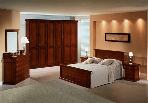 stile da letto da letto in stile modello arte povera mobili in
