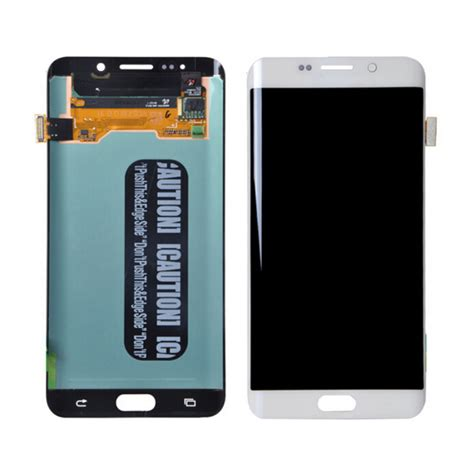 Lcd Samsung S6 Edge Plus lcd display touchscreen digitizer for samsung galaxy s6 edge plus sm g9287 dialog hub malaysia