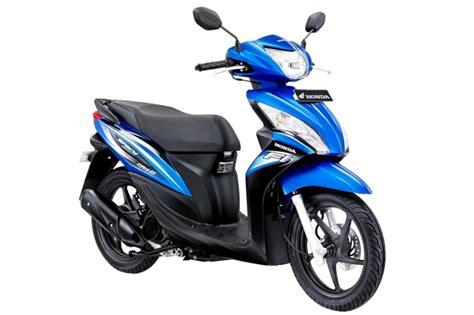 Gambar Motor Honda by Gambar Motor Honda Spacy Terbaru 2013