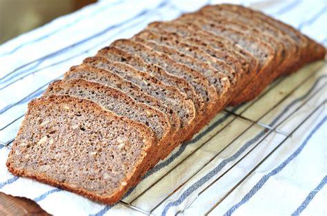 rye bead serious rye bread recipe dishmaps