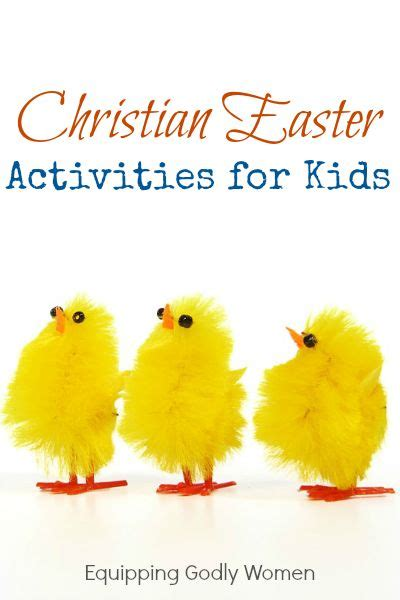 8 Practical Ways To Celebrate Easter Churchleaders 10 Meaningful Christian Easter Activities For Christian Easter Easter Activities And Easter
