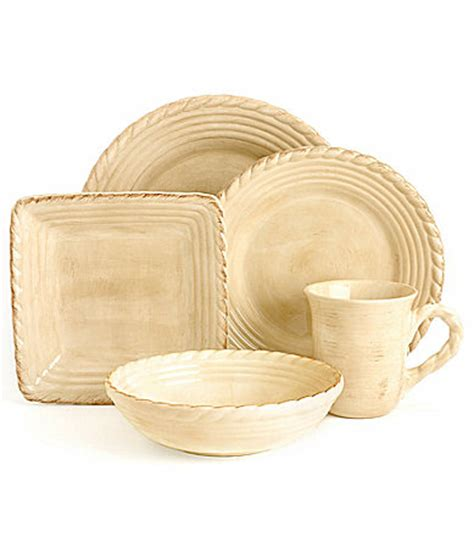 Reba Harmony For The Home Belmont Villa Dinnerware Images Frompo