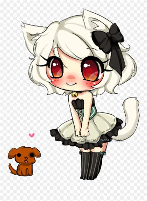 kawaii maid cat neko anime animegirl animeneko puppy