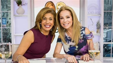 Klg And Hoda Giveaway - kathie lee and hoda news photos videos from the show