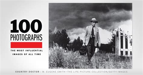 Country Doctor country doctor 100 photographs the most influential