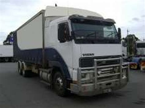 volvo south africa trucks volvo fh12 other trucks year of mnftr 1995 price r 560