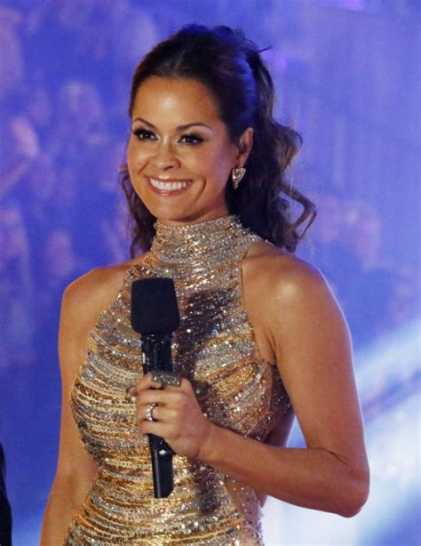 dancing with the stars brooke burke charvet to be replaced by erin why was brooke burke charvet replaced by erin andrews on