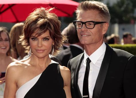 whatwas the secret kim knows about harry hamlin real housewives of beverly hills what did harry hamlin