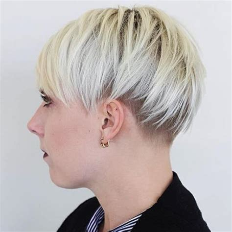 high and tight hairstyles on women 40 ways to rock a bowl cut