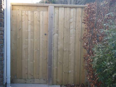 shiplap gate wooden gates